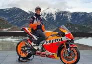 Stefan Bradl Yakin Pol Espargaro Bisa Moncer Bersama Repsol Honda
