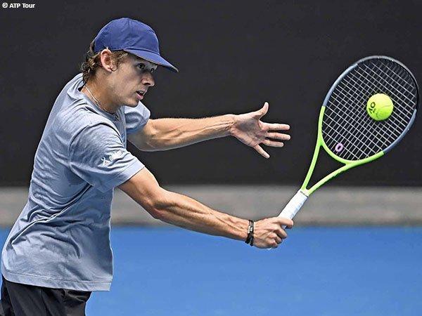 Alex De Minaur termotivasi untuk wakili Australia di ATP Cup 2021