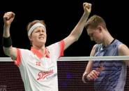 Anders Antonsen Juara BWF World Tour Finals 2020