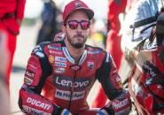 Andrea Dovizioso Mengaku Belum Siap Mental Jadi Test Rider