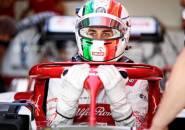 Antonio Giovinazzi Belum Menyerah Kejar Mimpi Jadi Pebalap Ferrari