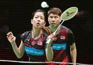 Dua Wakil Malaysia Kandas di Semifinal BWF World Tour Finals 2020
