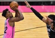 Jimmy Butler Jadi Penentu Ketika Heat Kalahkan Kings