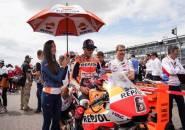 Stefan Bradl Yakini Marc Marquez Belum Bisa Tampil di MotoGP Qatar