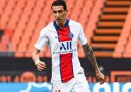 Angel Di Maria Minta PSG Lupakan Lorient dan Move On