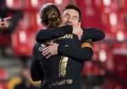 Antoine Griezmann Bicara Soal Lionel Messi dan Ousmane Dembele