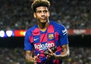 Barcelona Segera Pinjamkan Jean-Clair Todibo ke Nice