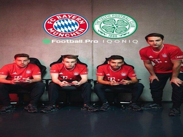 Bayern Esports Hanya Raih Satu Poin Kontra Celtic di eFootball.Pro League
