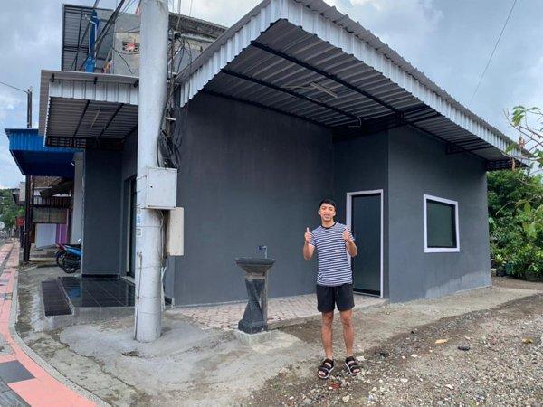 Fisioterapis Persebaya Surabaya, Anggara Dwi Samudra