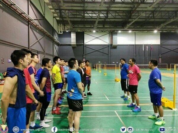 Flandy Limpele Kantongi Kelemahan Ganda Putra Malaysia