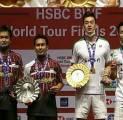 Hasil BWF World Tour Finals 2020: Taiwan Dua Gelar