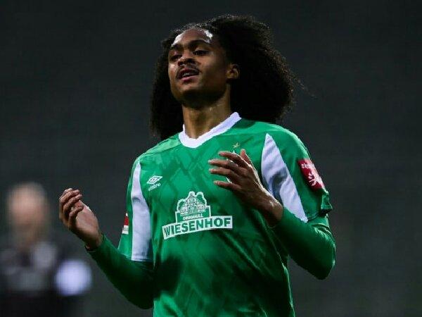 MU pindahkan Tahith Chong dari Werder Bremen ke Club Brugge