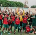 Skuat Persebaya tak Sabar untuk Kembali Berlatih di Stadion 10 November
