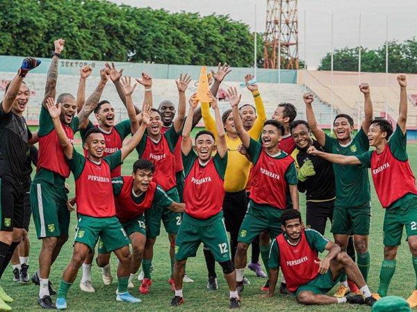 Skuat Persebaya Surabaya di Liga 1 2020
