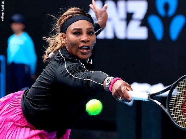 Serena Williams lolos ke babak ketiga Yarra Valley Classic 2021