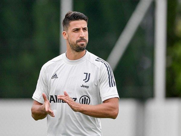 Sami Khedira akhirnya didepak Juventus ke Hertha Berlin.