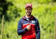 Andrea Dovizioso: Saya Tidak Mau Sembarangan Comeback ke MotoGP