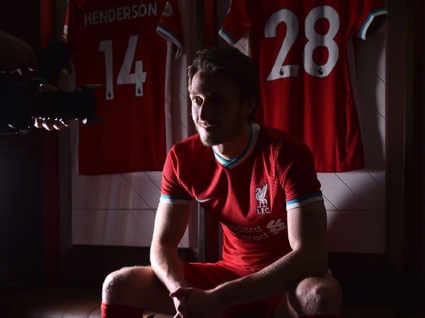 Celtic Akui Ditikung Liverpool untuk Dapatkan Ben Davies