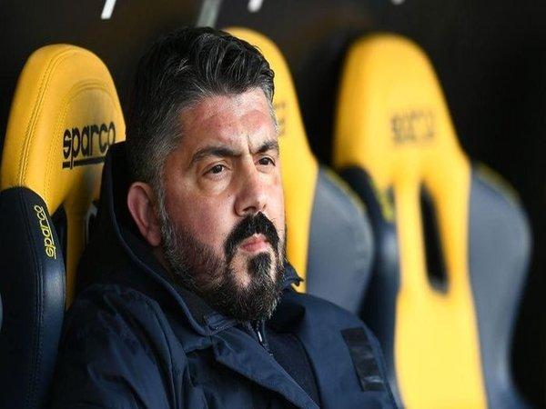 Gennaro Gattuso / via Getty Images