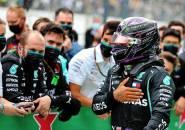 Mercedes Diyakini Akan Melempem Tanpa Bantuan Lewis Hamilton