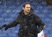 Sebelum Dipecat, Frank Lampard Dikabarkan Berselisih dengan Petr Cech