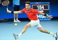 Tanpa Nadal, Bautista Agut Bantu Spanyol Bantai Tim Tuan Rumah Di ATP Cup