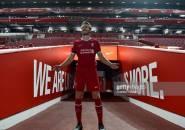 Ben Davies dan Kabak Belum Akan Jadi Starter Saat Liverpool vs Brighton