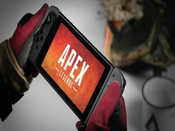 Jadwal Rilis Apex Legends di Nintendo Switch Resmi Terkonfirmasi