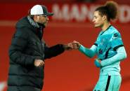 Klopp Isyaratkan Kembalikan Rhys Williams ke Liverpool U-23
