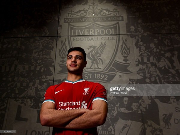 Ozan optimis kualitasnya cocok bermain dengan Liverpool
