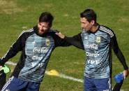 Angel Di Maria Percaya Diri Lionel Messi Bakal Gabung PSG
