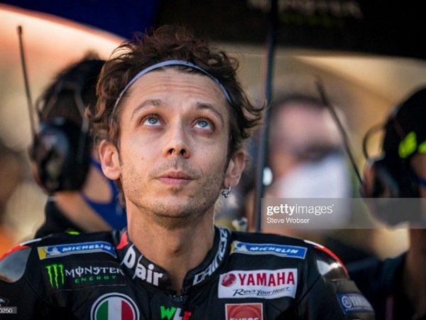Nasib Valentino Rossi di MotoGp ditentukan dari 6 hingga 7 pertandingan