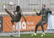 Moussa Dembele Siap Debut di Atletico Madrid Gantikan Felix Yang Absen