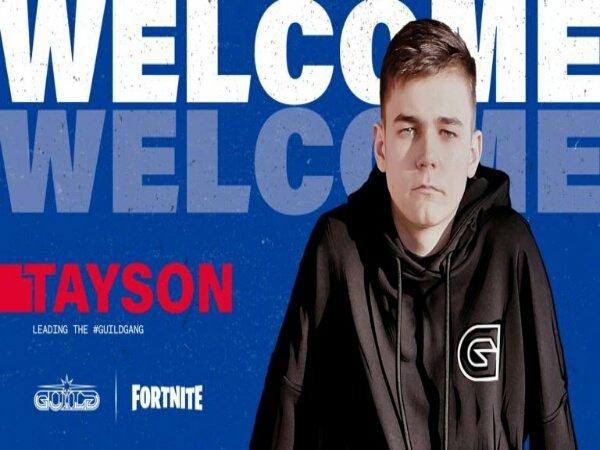 Tim Esports David Beckham Rekrut Pemain Fortnite No.1 Eropa TaySon