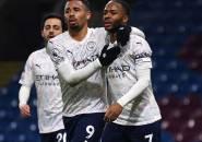 Usai Kalahkan Burnley, Manchester City Makin Kokoh di Puncak Klasemen