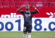 Vinicius Junior Masuk Dalam Daftar Jual Real Madrid