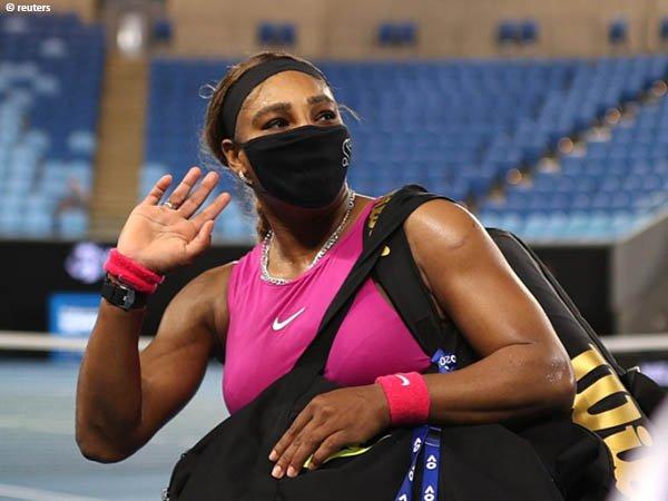 Serena Williams berharap bisa tetap berpartisipasi di Australian Open 2021