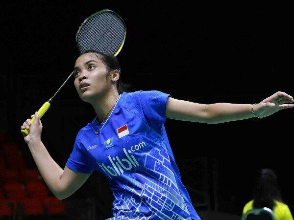 Daftar Pemain Indonesia Yang Tampil di Turnamen Swiss Open 2021