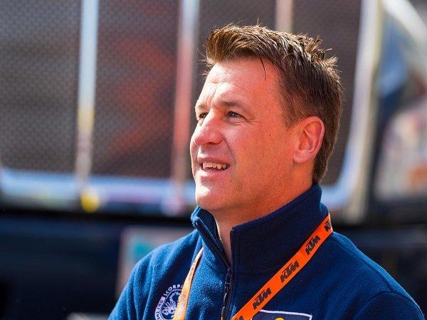 Pit Beirer bantah isu jika KTM hendak dirikan tim ketiga di MotoGP.