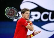 Pablo Carreno Busta Antar Spanyol Melangkah Ke Semifinal ATP Cup