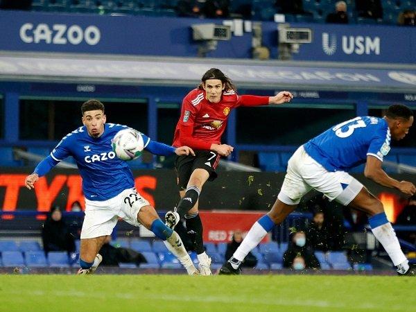 Manchester United berharap membangun tren kemenangan usai menghempaskan Southampton 9-0.