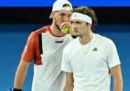 Zverev Dan Struff Pupuskan Harapan Serbia Untuk Pertahankan Gelar ATP Cup
