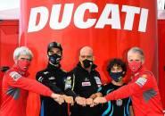 Ada Adik Rossi, Esponsorama Racing Jadi Tim yang Punya Dua Livery