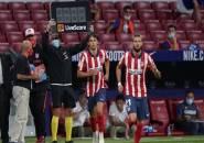 Atletico Madrid Merasa Kecewa Dengan Kasus Terkini Corona yang Dialami
