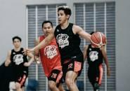 Kevin Moses Cerita Perjalanan Kariernya Jadi Pebasket Profesional