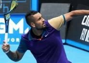Persiapan Kyrgios Jelang Australian Open Terganggu Akibat Insiden Ini