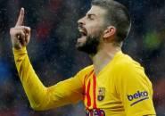 Ronald Koeman Menentang Gerard Pique Soal Klaim Wasit Dukung Madrid