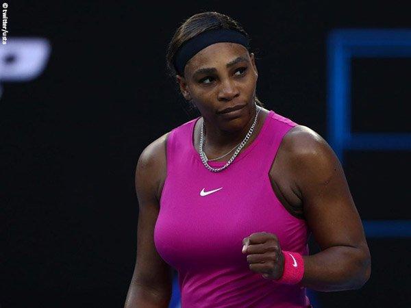 Serena Williams yakin bisa berpartisipasi di Australian Open 2021