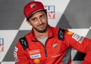 Andrea Dovizioso Diragukan Mau Gantikan Marc Marquez di Repsol Honda