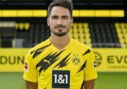 Dikalahkan Freiburg, Mats Hummels: Target Liga Champions Dortmund Terancam